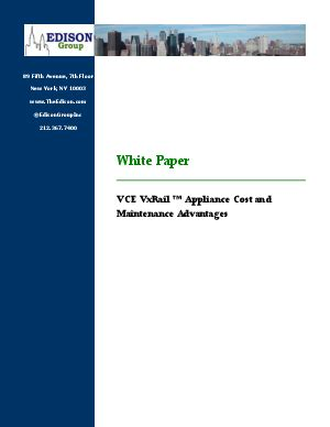 Vmware research papers